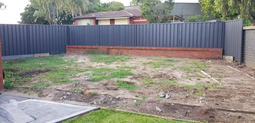 deck builder sydney before