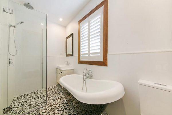 heritage building services bathroom paddington