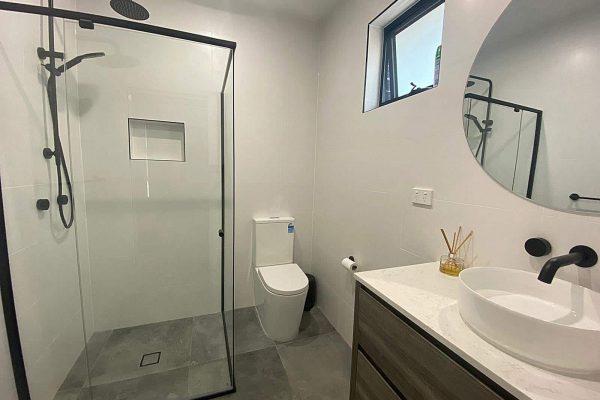 austral builders bathroom